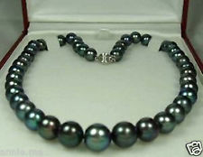 fake tahitian pearls