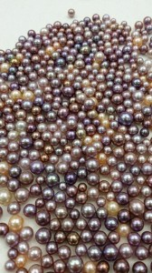 Mystery new pearls