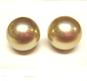 golden pearl pair