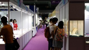 Hong Kong Gem Show